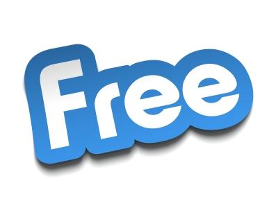 Free-Sticker